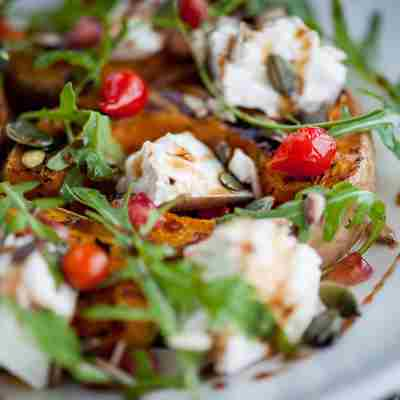 Butternut Squash, Piquillo Pepper, Feta, Rocket and Pomegranate Salad2.jpg