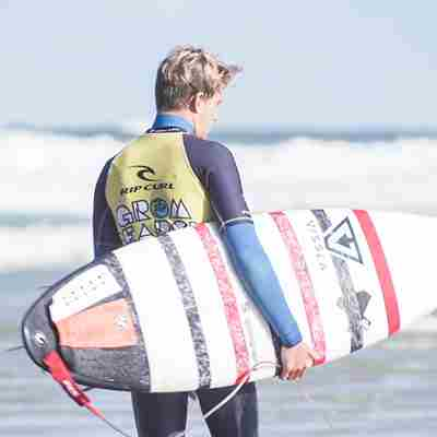 Surfer going into the water.jpg