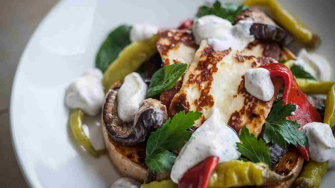 Grilled vegetable and halloumi salad.jpg