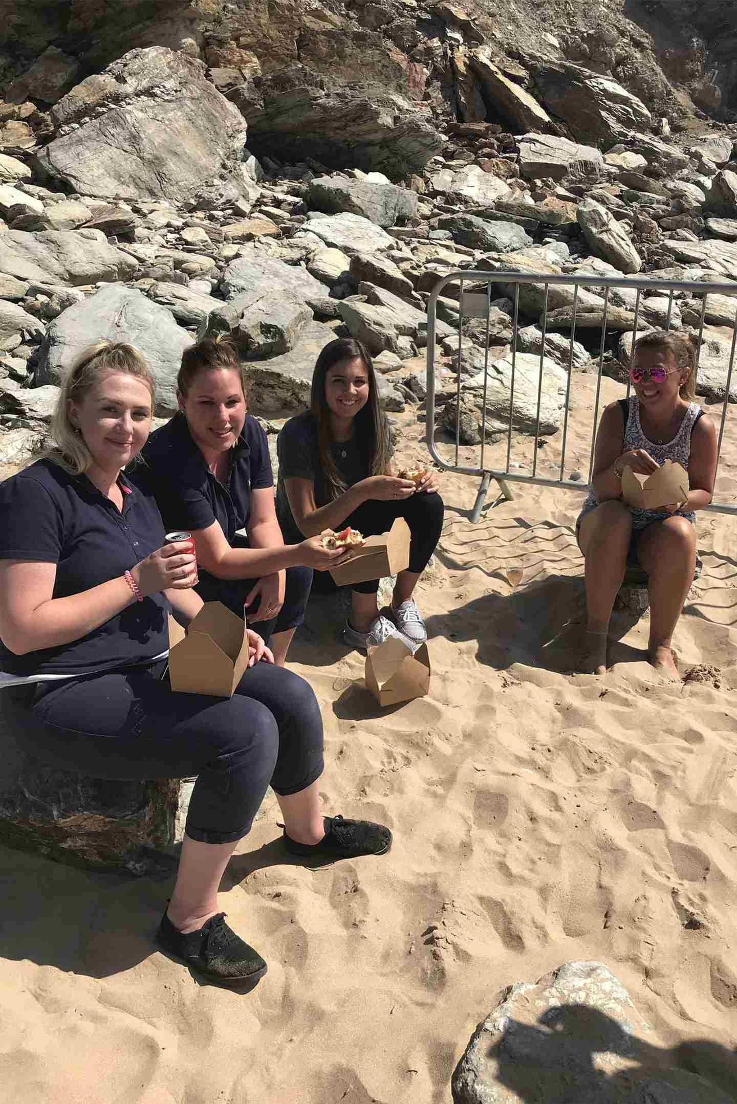 Swim-Club-team-at-the-Watergate-Bay-staff-BBQ.jpg