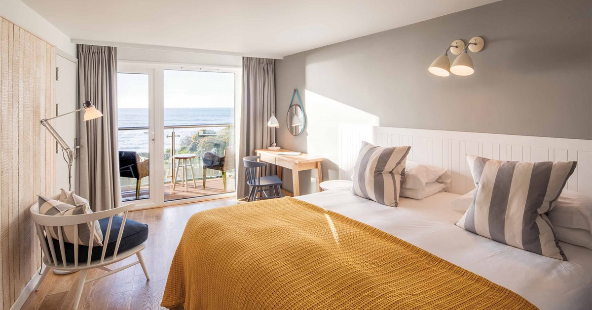Watergate Bay Hotel Rooms Choose Your Room Online
