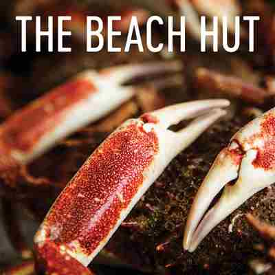 The Beach Hut Cracking Crab