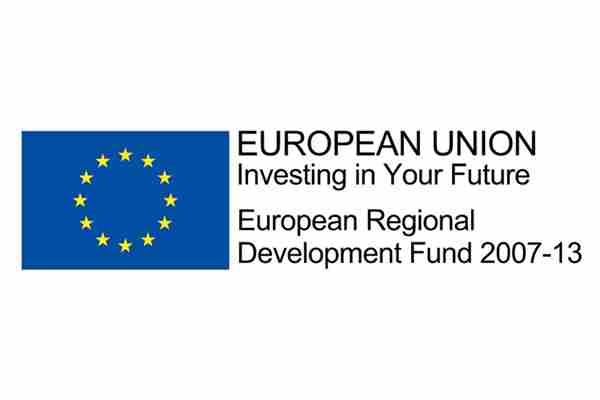 European Regional Development Fund (1)