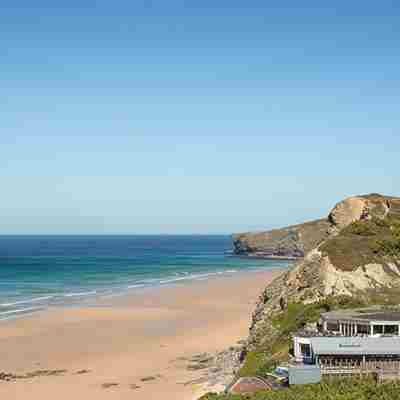 Watergate Bay Hotel Expanse
