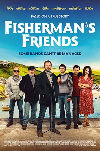 Fisherman's Friends film poster