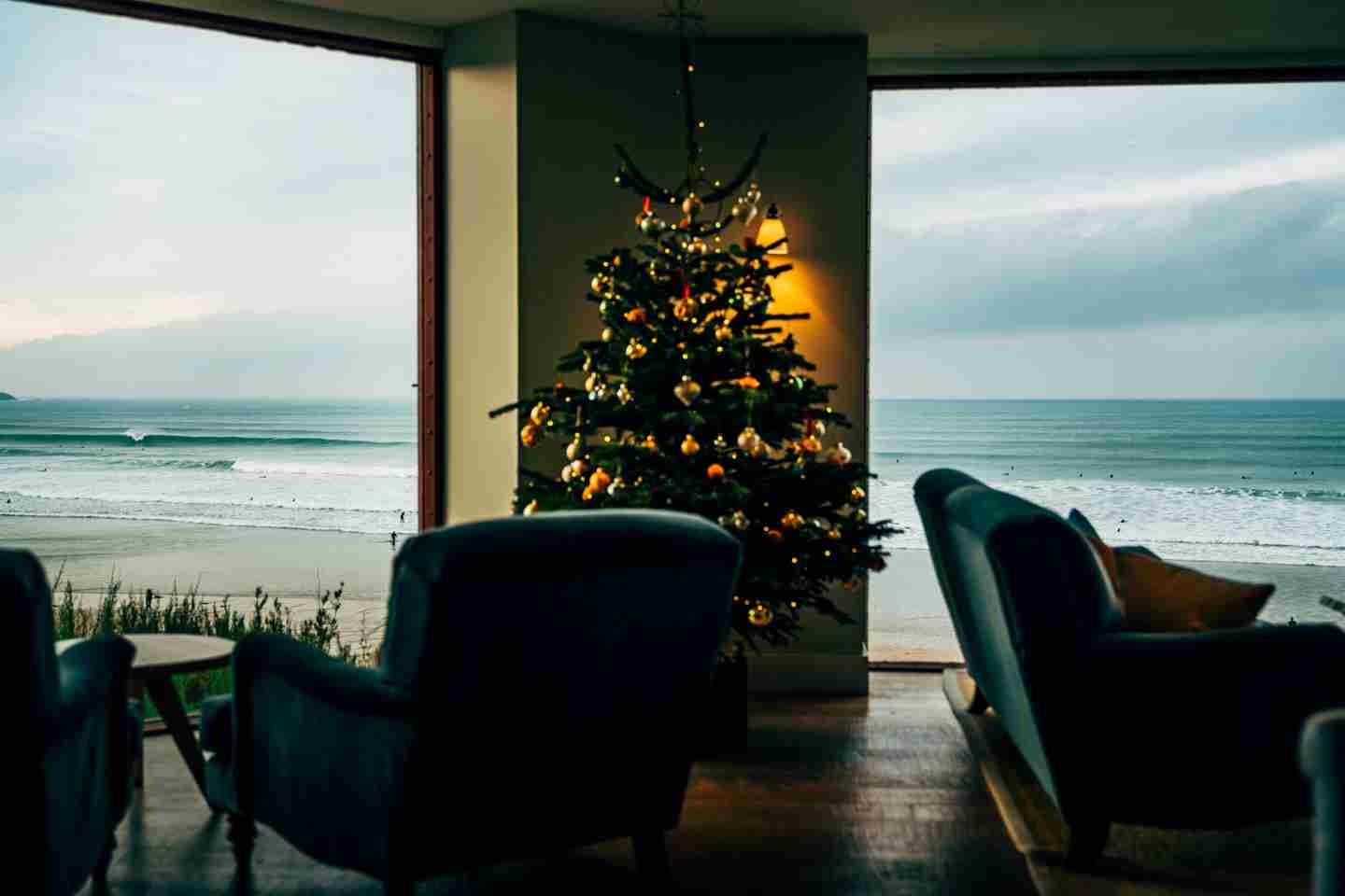 Watergate Christmas