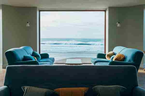 Stay And Work At Watergate Bay Hotel The Ocean Room